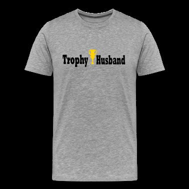 Ash  Trophy Husband Men