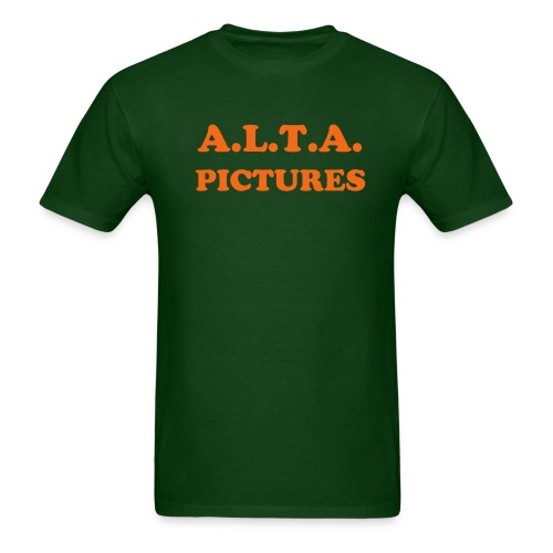 A.L.T.A. Colors Tee - Men's T-Shirt