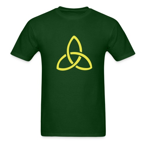 Strange shirt - Men's T-Shirt