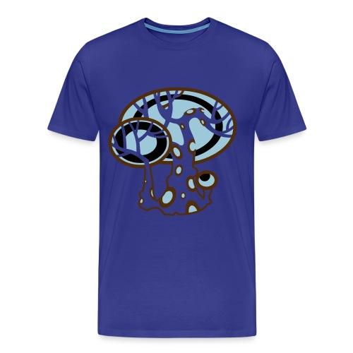 Welcome To Wonderland - Men's Premium T-Shirt
