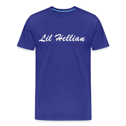 Lil Hellian tee - Men's Premium T-Shirt