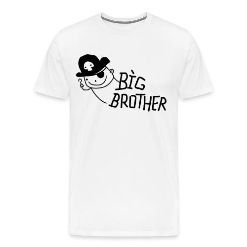 Big Brother - Men's Premium T-Shirt