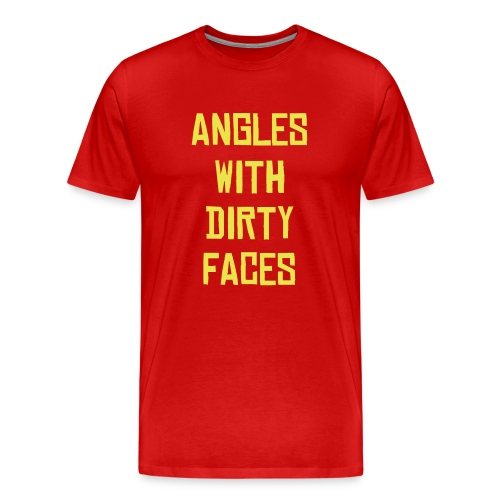 Angels With Dirty Faces T-shirt - Men's Premium T-Shirt
