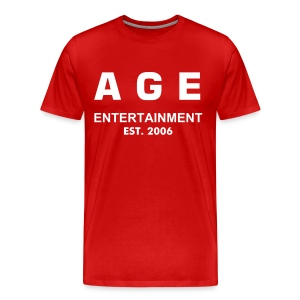 Pree Promotions Tees - Men's Premium T-Shirt