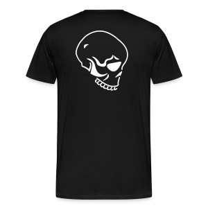 CD release shirt - Men's Premium T-Shirt
