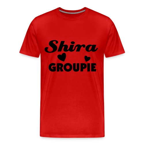 ShiraGroupie - Men's Premium T-Shirt