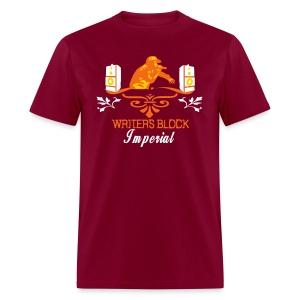 Imperial - Men's T-Shirt