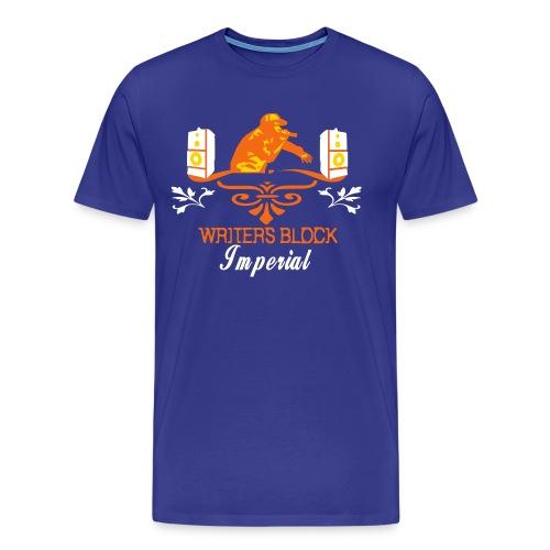 Imperial - Men's Premium T-Shirt