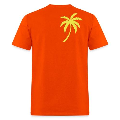 Slapzak t-shirt, boys - Men's T-Shirt