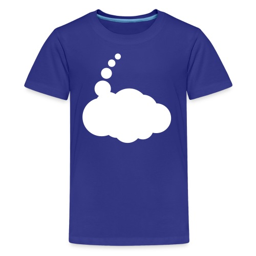 Dry Erase Marker Shirt - Kids' Premium T-Shirt