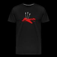 T-Shirts ~ Men's Premium T-Shirt ~ [planehunt]