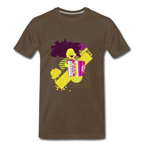 Mystic Music - Men's Premium T-Shirt