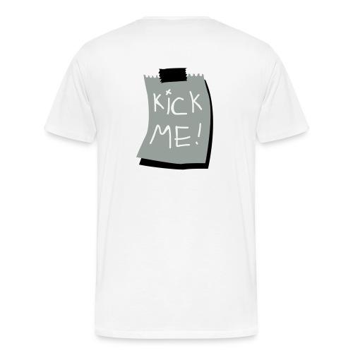 #0010 - Men's Premium T-Shirt