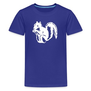 The ASPS Baby Shirt - Kids' Premium T-Shirt