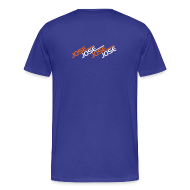 T-Shirts ~ Men's Premium T-Shirt ~ Jose Logo Tee