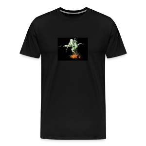 Tangled - Men's Premium T-Shirt