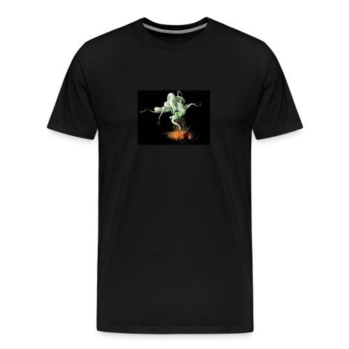 Tangled - Men's Premium T-Shirt