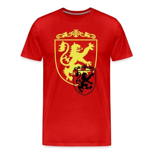 krugar tee - Men's Premium T-Shirt
