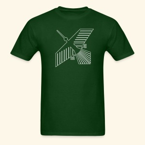 Xevian Bird - Men's T-Shirt