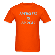 T-Shirts ~ Men's T-Shirt ~ Miami Frerotte