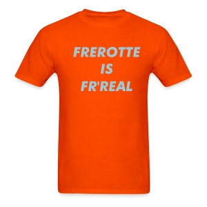 Miami Frerotte - Men's T-Shirt