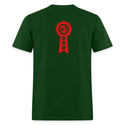 The Texas Hold'em - Men's T-Shirt