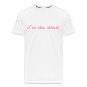The Dad - Men's Premium T-Shirt