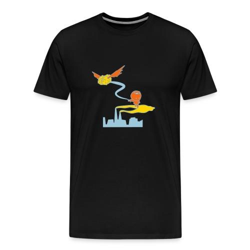 Spacey J Scottie Brand - Men's Premium T-Shirt