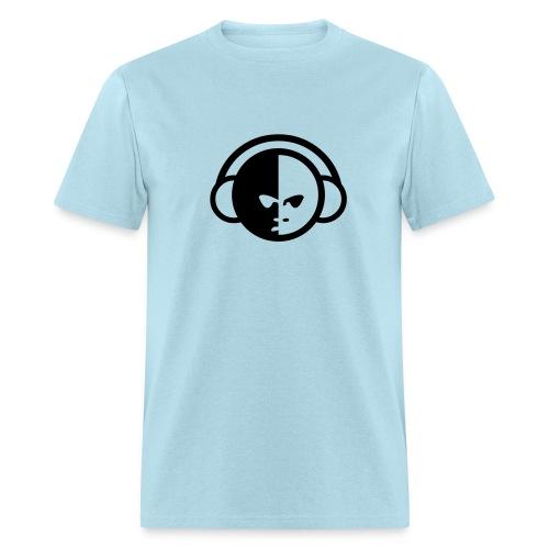 i've been listening - Men's T-Shirt