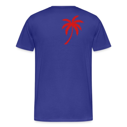 Slapzak t-shirt - Men's Premium T-Shirt