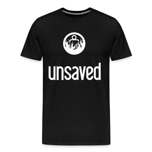 dammed - Men's Premium T-Shirt