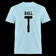 T-Shirts ~ Men's T-Shirt ~ Ball Shirt