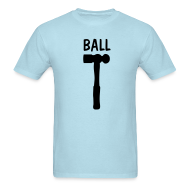 T-Shirts ~ Men's T-Shirt ~ Ball Shirt