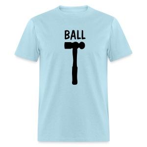 Ball Shirt - Men's T-Shirt