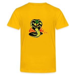 Cobra Kai Kids - Kids' Premium T-Shirt