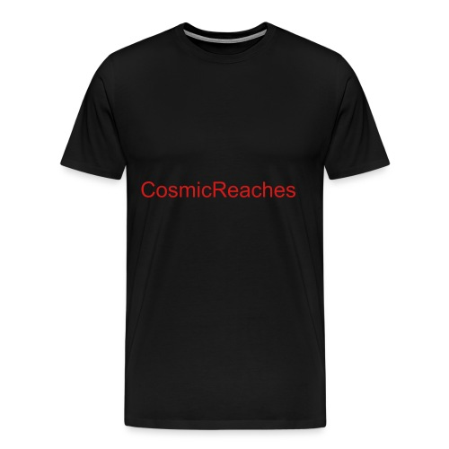 Cosmic Shirt - Men's Premium T-Shirt