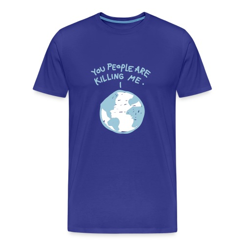 You People! - Men's Premium T-Shirt