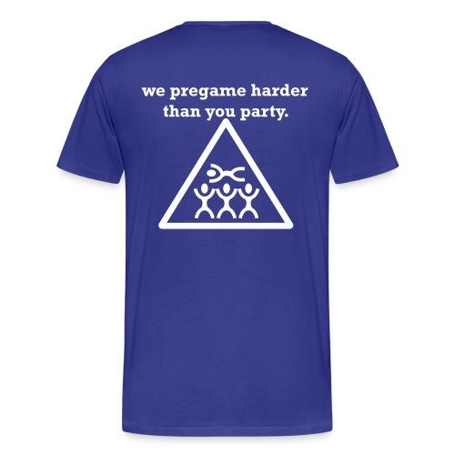 XXXL Game Day Shirt - Men's Premium T-Shirt
