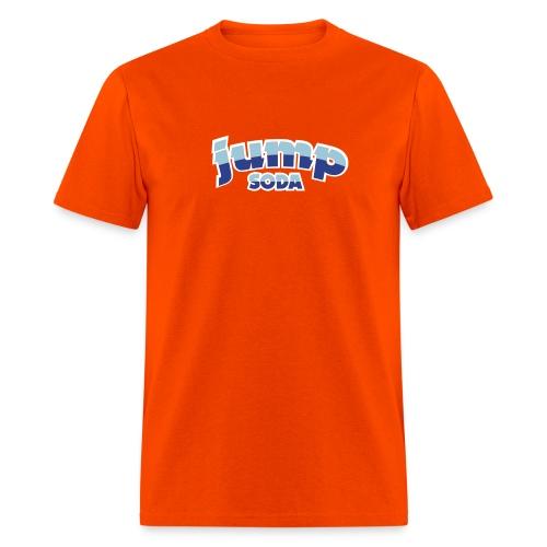 Jump Soda T-Shirt - Men's T-Shirt