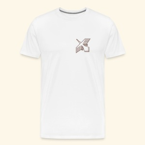 Xevian Bird - Men's Premium T-Shirt