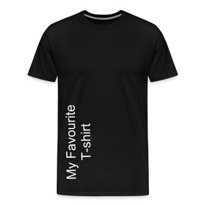 my favourite - Men's Premium T-Shirt