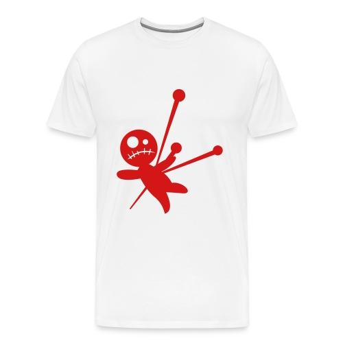 Voodoo shirt - Men's Premium T-Shirt