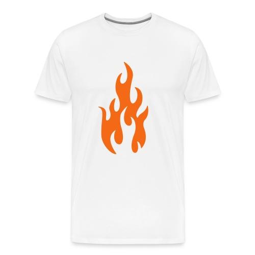 Shut Up In My Bones Tee - Men's Premium T-Shirt