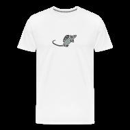 T-Shirts ~ Men's Premium T-Shirt ~ Ear mouse