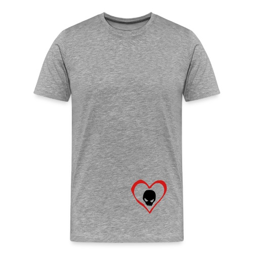 Emo Wear - Men's Premium T-Shirt