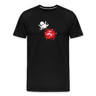 T-Shirts ~ Men's Premium T-Shirt ~ [octolove]