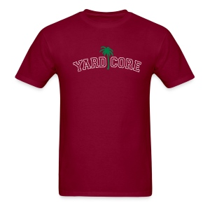 YardCore Tee - Men's T-Shirt