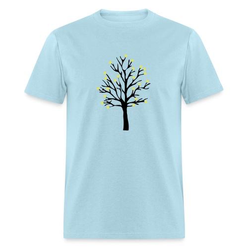 savetheearthseries - Men's T-Shirt