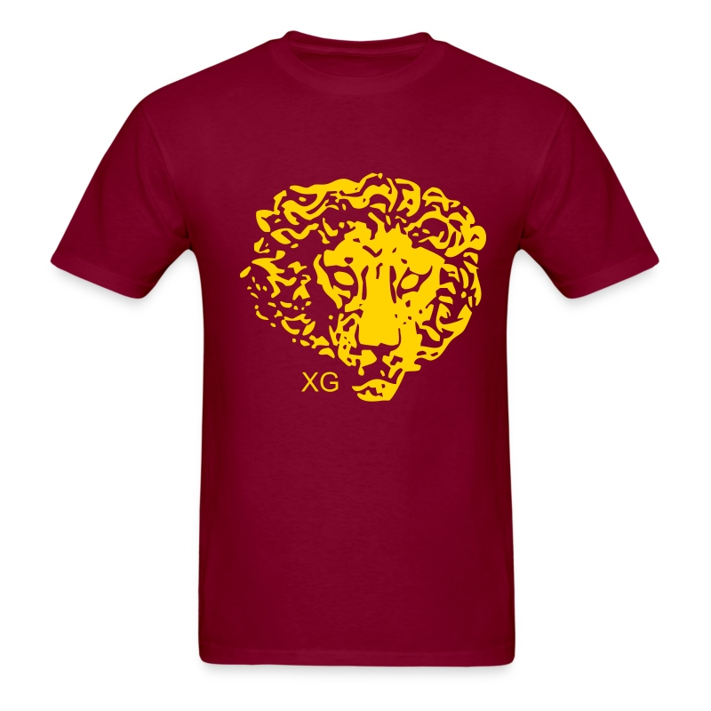 M SCAR SAFARI T - Men's T-Shirt