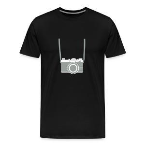 Touriist - Men's Premium T-Shirt